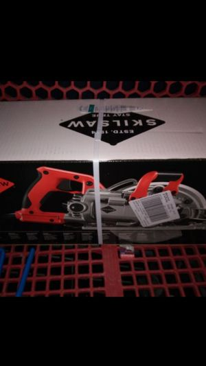 Skill saw mag 77 for Sale in Vancouver, WA