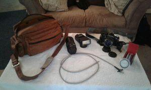 Pentax MV1 35mm for Sale in Dundalk, MD