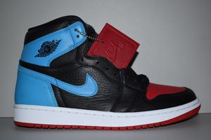Nike Wmns Air Jordan 1 Retro High OG 'UNC To CHI' CD0461 046 for Sale in Hyattsville, MD