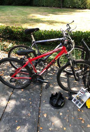 Giant Boulder Bike for Sale in Redmond, WA