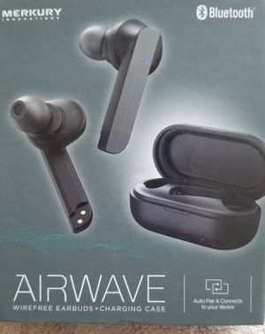 AirWave Earbuds for Sale in Washington, DC