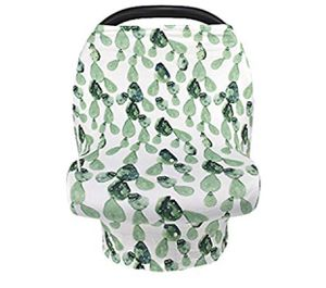 Car seat canopy cover/nursing cover for Sale in Meridian, ID