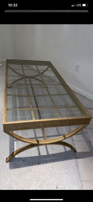 Coffee table for Sale in Darnestown, MD