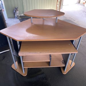 Home Computer Desk for Sale in Paramount, CA