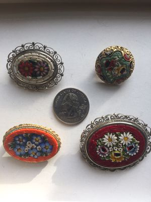 Vintage Mosaic's for Sale in Exeter, NH