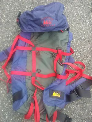 TRAVERSE VALHALLA HIKING BACKPACK REI for Sale in Everett, WA