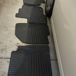 Mats For Car/truck/suv for Sale in Santa Ana, CA