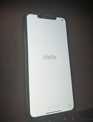 iPhone xs max for Sale in McBride, MI