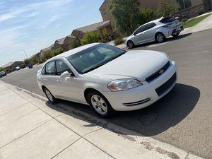 2007 Chevy Impala for Sale in Phoenix, AZ