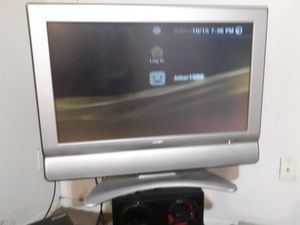 Sharp tv for Sale in Hannibal, MO