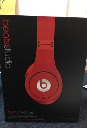 Beats Studio by Dr dre for Sale in Orlando, FL