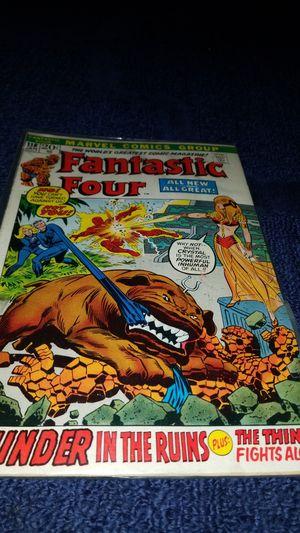 Fantastic four #118 for Sale in Hillsboro, OR