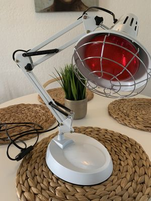Infrared Lamp for Sale in Fort Lauderdale, FL