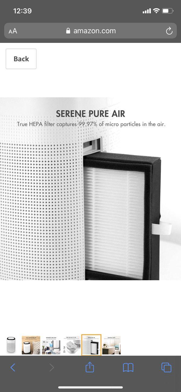 Air Dehumidifier
