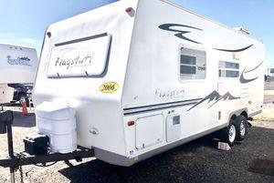 2006 Flagstaff 23ft Trailer Camper Lite for Sale in Mesa, AZ