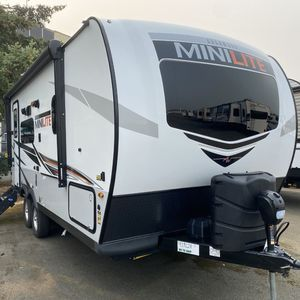 2021 Forest River Rockwood Mini Lite 2109s for Sale in Monroe, WA