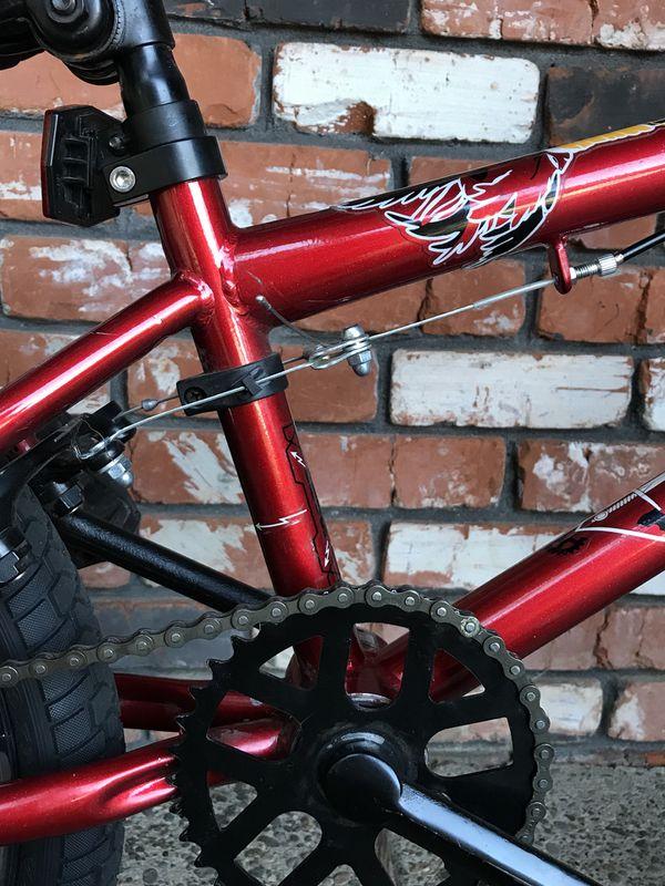 BMX bikes- price drop