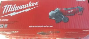 New Milwaukee M18 Lithium-Ion Cordless 4-1/2 in. Cut-Off/Grinder  ☆No Battery☆ for Sale in Phoenix, AZ
