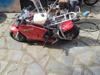 Pocket Bike for Sale in Troutdale,  OR