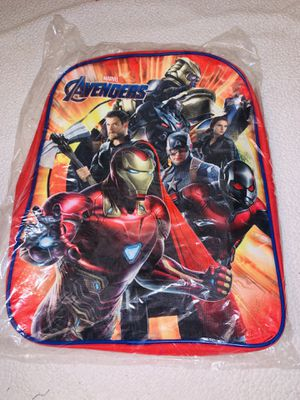 Avengers bookbag for Sale in Cleveland, OH