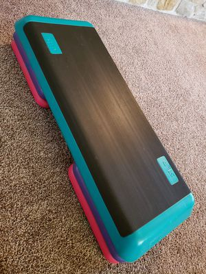 The Step Stepper Exercise Equipment Class Size for Sale in Manheim, PA