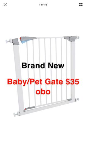Baby / Pet Gate for Sale in Denver, CO