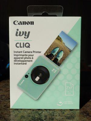 Canon Ivy CLIQ for Sale in Peoria, AZ