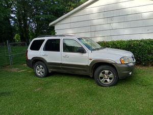 2001 Mazda Tribute for Sale in Norcross, GA