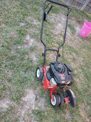 Troy-Bilt Lawn Edger TB554 $40 for Sale in Conroe, TX