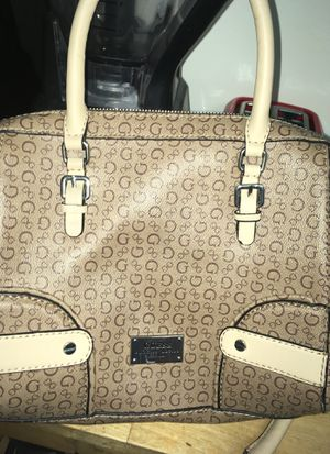 Guess purse for Sale in Rockville, MD