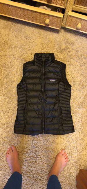 Patagonia down vest for Sale in Kirkland, WA