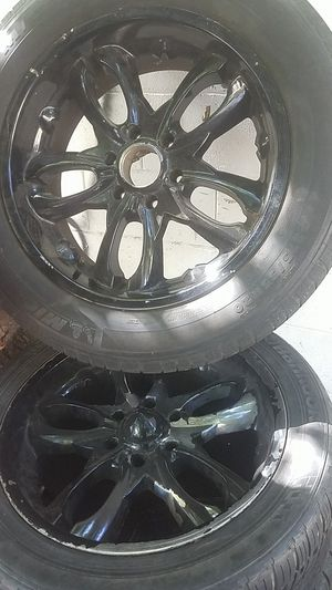 Rims tires for Sale in Whittier, CA