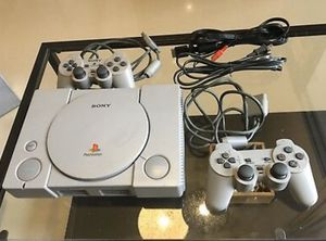PS1 for Sale in Los Angeles, CA