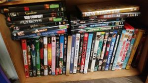 Dvds $1 each or 7 for $5 for Sale in Jacksonville, FL