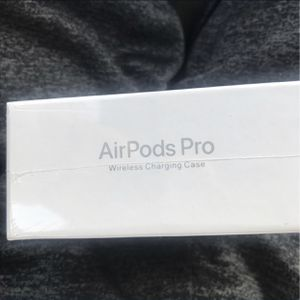 New AirPods Pro for Sale in San Francisco, CA