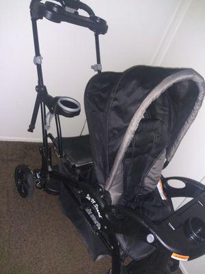 Baby trend double stroller for Sale in Hemet, CA