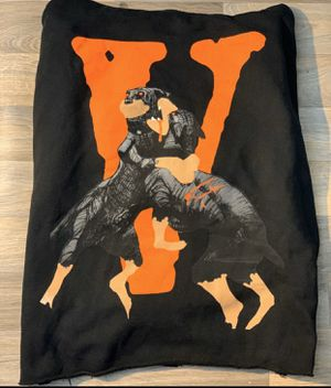Vlone X City morge hoodie DS for Sale in Falls Church, VA