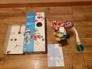 Baby Mobile for crib or stroller battery operated for Sale in Bellevue, WA