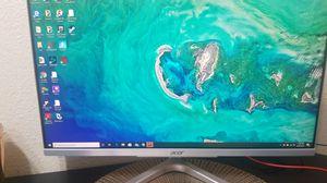 Acer Aspire All-in-one Destop for Sale in Tarpon Springs, FL