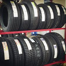 4 NEW 225/50/17 CROSSWIND ALL SEASON TIRES INSTALLED!! for Sale in Philadelphia, PA
