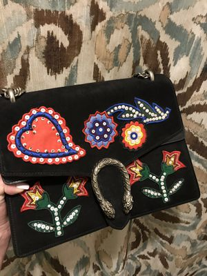 100% Auth large Gucci Dionysus chain bag for Sale in Charles Town, WV