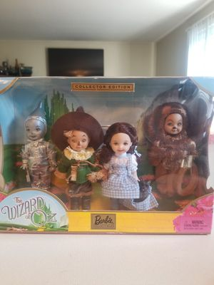 Wizard of Oz 2003 Kelly & Friends Collection for Sale in Beaverton, OR