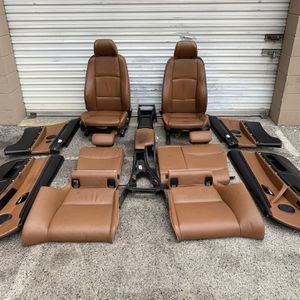Bmw E92 Seats 2007-2013 for Sale in Universal City, CA