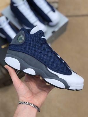 Nike Air Jordan Retro 13 Flint for Sale in Galloway, OH