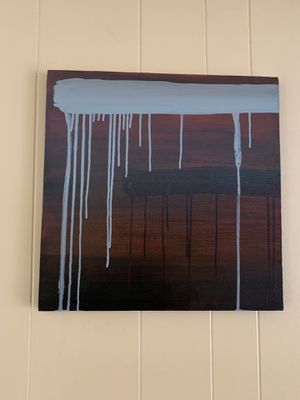 Drip Painting for Sale in Glendale, CA