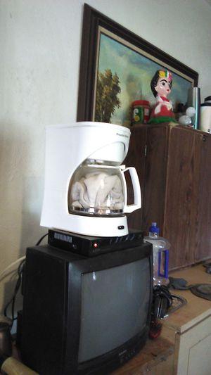 Procter silex coffee maker for Sale in Fresno, CA