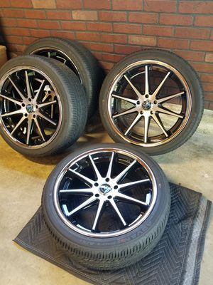 Rohana Wheels , VW, Audi for Sale in Bellevue, WA