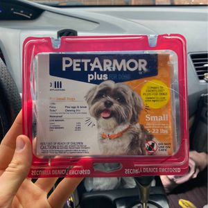 Pet Armor Plus For Dogs for Sale in Oklahoma City, OK