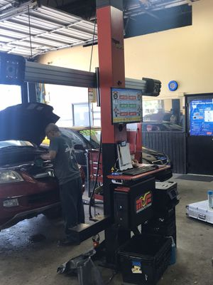 Alignment machine? Starting $ 8,999 for Sale in Doral, FL