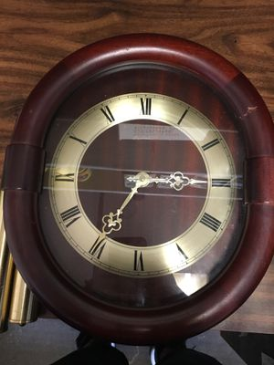 Antique clock made in Germany for Sale in Westlake, OH